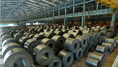 全球鋼廠獲利暴增 鋼鐵人續集即將上演?