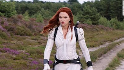 Scarlett Johansson's Disney lawsuit shows how much Marvel stars depend on box-office performance - here's how 6 other actors cashed in