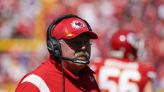 Andy Reid in stable condition after leaving stadium in ambulance with illness