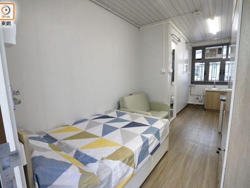 博愛過渡性房屋今起可申請 最快明年3月入伙月租最平2130元