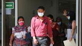 Guatemalan Maya families fear relatives among Mexican massacre victims