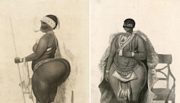 How Sarah Baartman's hips went from a symbol of exploitation to a source of empowerment for Black women