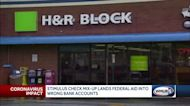 Stimulus check mix-up lands federal aid in wrong bank accounts