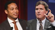 Don Lemon has 'mixed emotions' about Tucker Carlson's fishing store confrontation