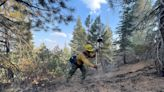 Dixie Fire 100% contained after burning more than 963,000 acres