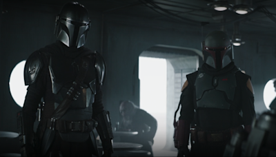 'The Mandalorian' Review: Season 2 Ends with a Noisy, Mindless Slaughter