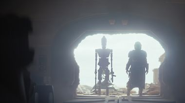 Everything You Need to Know About The Mandalorian Season 2