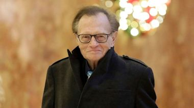 Larry King remembered by celebrities, politicians: 'A newsman who interviewed the newsmakers'