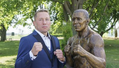 Georges St-Pierre reveals money he made from UFC, gambling on himself in open essay