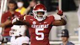 Arkansas football freshman power rankings: No surprise at No. 1