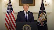 Trump's indefinite Facebook ban upheld by oversight board