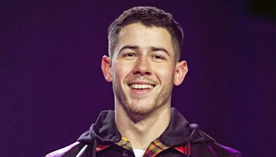Here's What Nick Jonas Really Thinks of Fans Having Sex to His Music