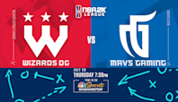 How to watch NBA 2K League: Wizards District Gaming vs. Mavs Gaming