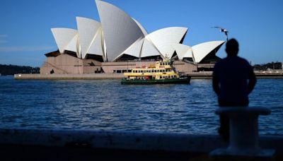 【澳洲疫情】悉尼下月開關 打完針旅客豁免隔離 - 香港經濟日報 - 即時新聞頻道 - 國際形勢 - 環球社會熱點