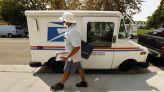 Op-Ed: Less carrying, more caring: What if USPS rounds included health checks for vulnerable Americans?