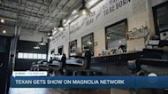 "Entrepreneurial ""Self Employed"" headlines new Magnolia Network"