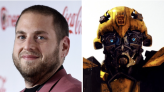 Seth Rogen Advised Jonah Hill to Turn Down 'Transformers' and Make His Own Robots Movie