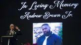 Autopsy: Andrew Brown Jr. died from gunshot wound to head