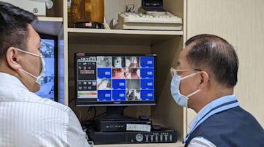 提升疫情警戒 高雄市警局即刻啟動防疫強化作為