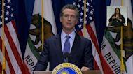 California budget plan reflects tax revenue surge