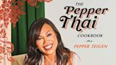 Pepper Teigen Opens Up About Her Cookbook's Special Dedication and Daughter Chrissy's Best Recipe Advice