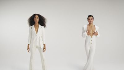 Mj Rodriguez and Chella Man share intimate heart-to-heart for Pride Month