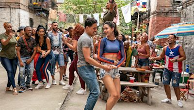 In the Heights to Open the 2021 Tribeca Film Festival with Five Simultaneous Outdoor Screenings