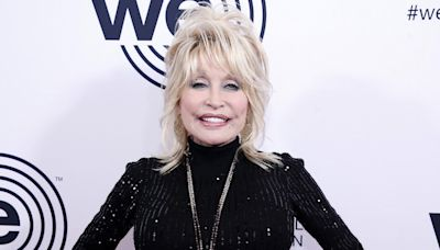 Dolly Parton Gets a 'Dose of Her Own Medicine' After Receiving COVID-19 Vaccine