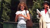 《六人行》珍妮佛安妮斯頓:「我覺得穿著牛仔褲和男友T的時候很性感!」出道超過20年、11個關於穿搭與人生的經驗分享