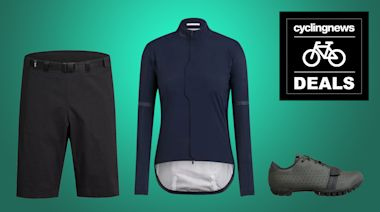 Rapha deals: big savings on jerseys, shoes, casual wear and more