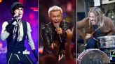 Billy Idol, Perry Farrell, Taylor Hawkins And More To Perform Sex Pistols And Lou Reed Albums For Charity | iHeart