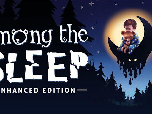 【限時免費】恐怖遊戲《 睡夢之中 Among the Sleep》Enhanced Edition 放送中,趕快在 2021 年 10 月 28 日 23:00 前領取吧!