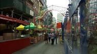 San Gennaro returns to streets of Little Italy