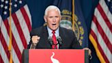 """Mike Pence """"not a traitor"""" says Kevin McCarthy, """"Stood right by President Trump"""""""