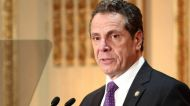 Legal and political fallout from New York Governor Andrew Cuomo's resignation