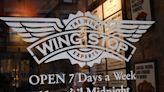 Wingstop twitter flirts with customer in series of innuendo-filled tweets