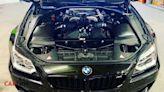 全球最強「老M6」!BMW F13「HPT 1000+」飆出「305.76km/h」極速