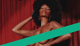 Chasity Samone Is Changing The Game For Dark-Skinned Playmates