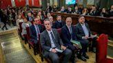 【秋後算賬】西班牙法院以「觸犯叛亂罪」做出判決 9名加泰隆尼亞獨立派領袖最重面臨13年刑期