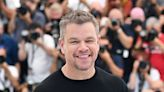 Matt Damon Says His Daughter Only Watches His Films with 'Terrible' Reviews: 'She's Looking for Ammunition'
