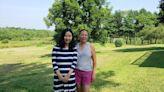 北大畢業來美讀博士 夫妻變身藍莓農場主人