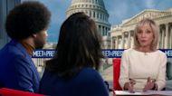 Full Panel: 'Immense frustration' in Biden administration for Black voters