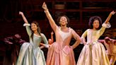 BWW Review: The National Tour of HAMILTON Takes the Stage at Philadelphia's Academy of Music