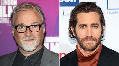 David Fincher Opens Up About Working with a 'Very Distracted' Jake Gyllenhaal on Zodiac Set