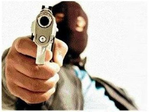 Armas da polícia nas mãos de bandidos… – Marco Aurélio D'Eça