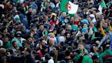 Algeria: Big, volatile and oil dependent