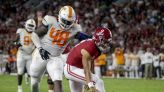 Bryce Young's big night leads No. 4 Alabama past Tennessee