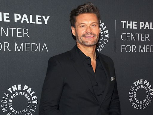 Ryan Seacrest Says the Kardashian-Jenners 'Have a Stack of Ideas' for Their Upcoming Hulu Content