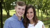Counting On: Justin Duggar Buys New Home With Wife Claire Duggar - Daily Soap Dish