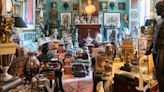 Living in a One-Bedroom Museum